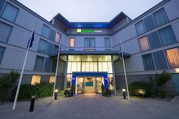 Hotel - Holiday Inn Express London Stansted Airport