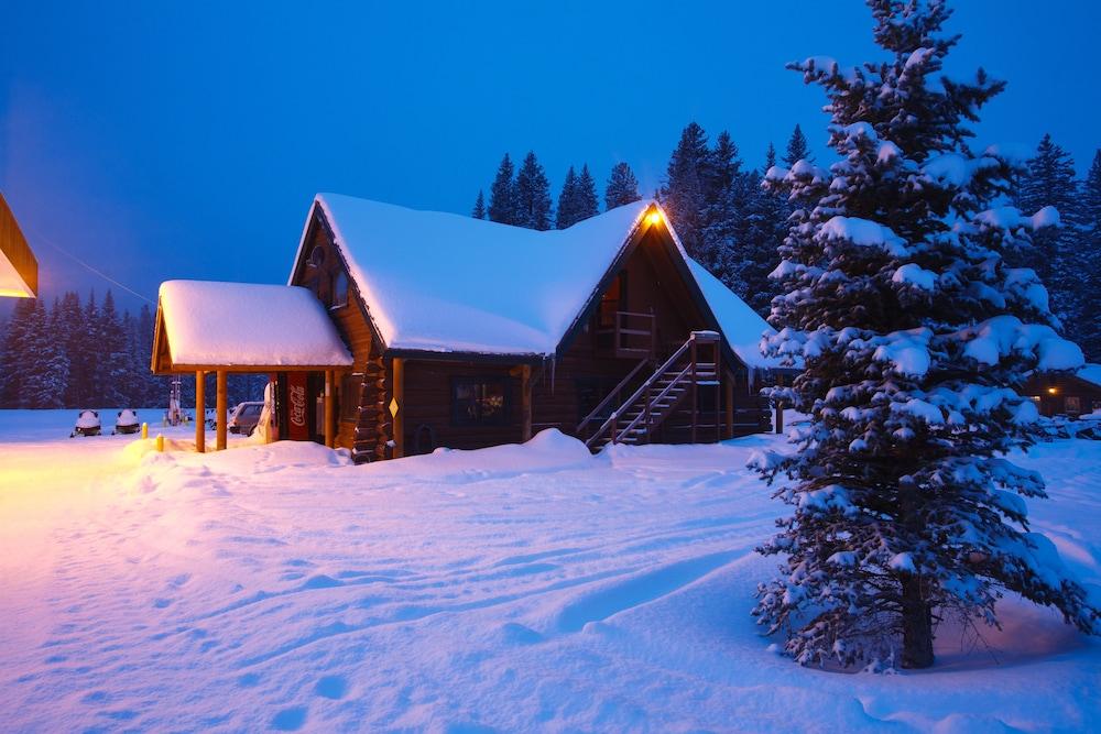 토고티 마운틴 로지(Togwotee Mountain Lodge) Hotel Image 40 - Property Grounds