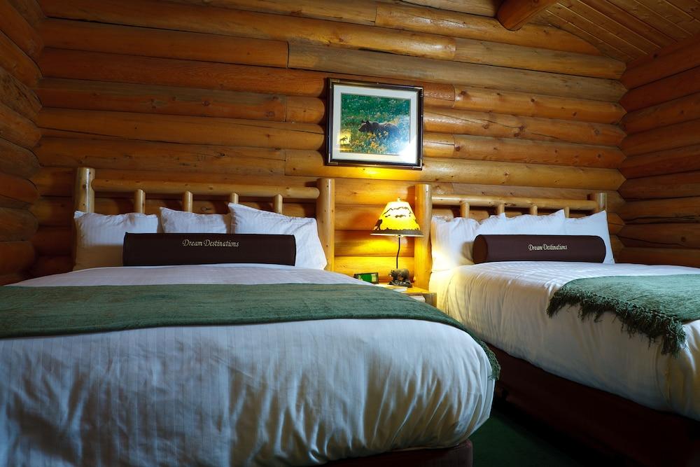 토고티 마운틴 로지(Togwotee Mountain Lodge) Hotel Image 4 - Guestroom