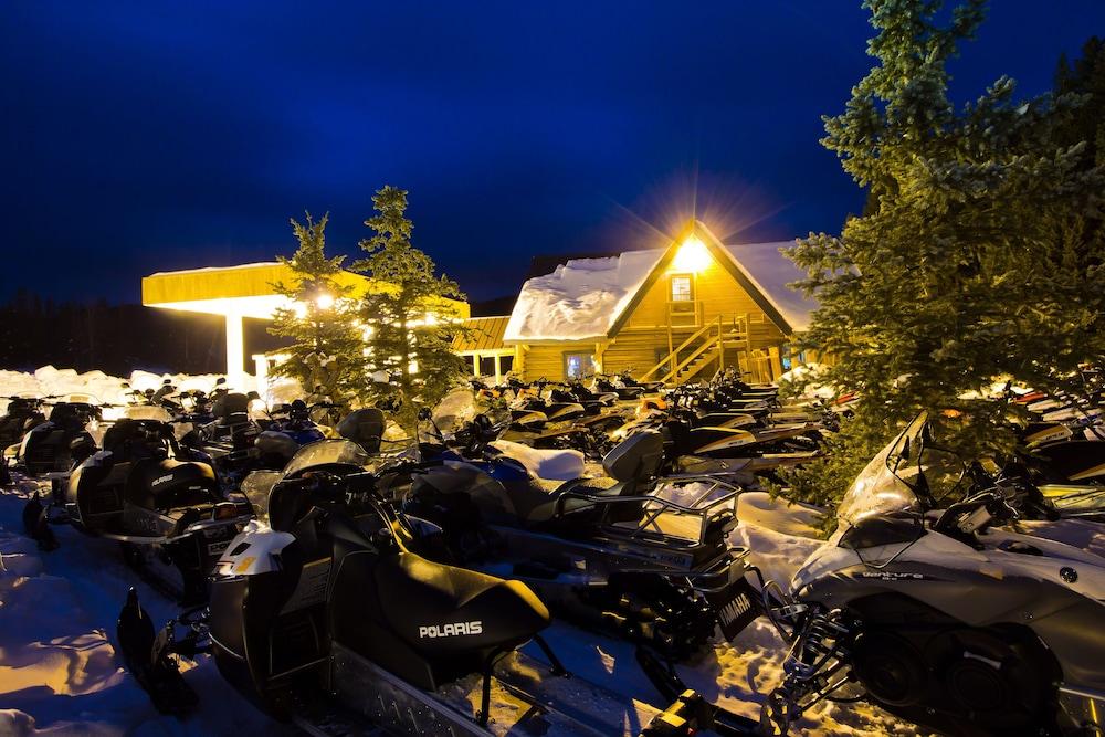 토고티 마운틴 로지(Togwotee Mountain Lodge) Hotel Image 2 -