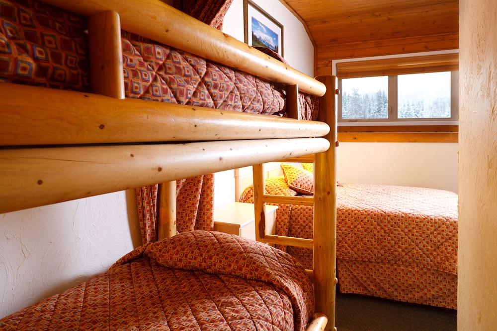 토고티 마운틴 로지(Togwotee Mountain Lodge) Hotel Image 6 - Guestroom