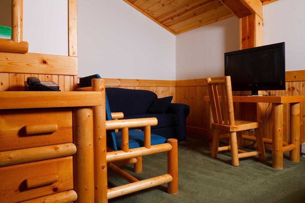토고티 마운틴 로지(Togwotee Mountain Lodge) Hotel Image 5 - Guestroom