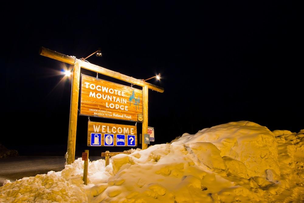 토고티 마운틴 로지(Togwotee Mountain Lodge) Hotel Image 39 - Property Grounds