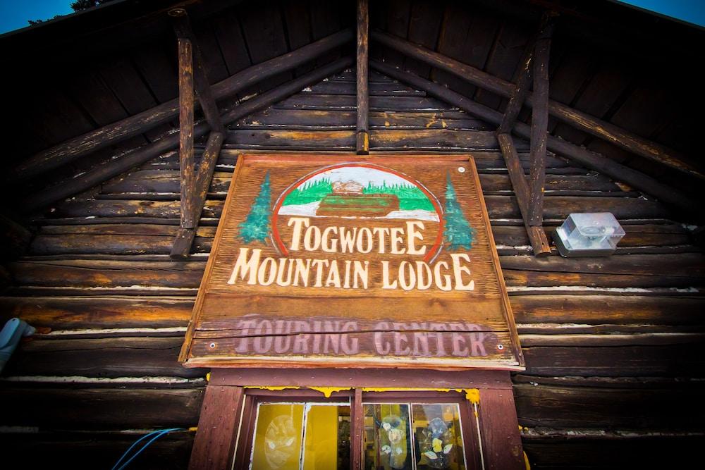 토고티 마운틴 로지(Togwotee Mountain Lodge) Hotel Image 43 - Hotel Entrance