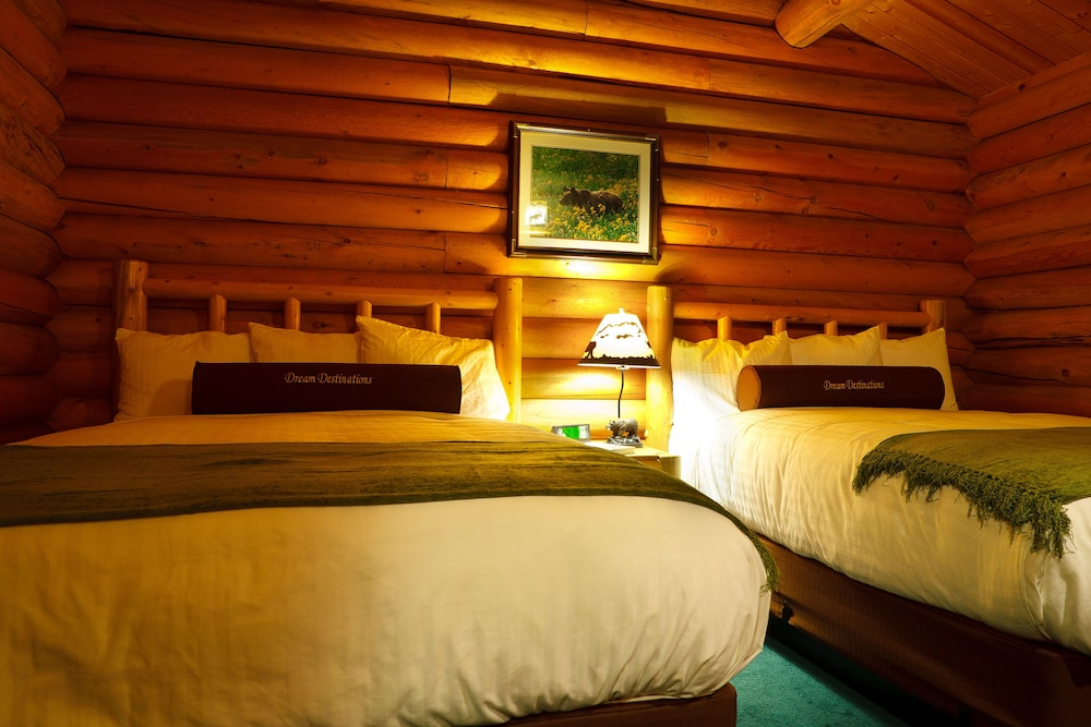 토고티 마운틴 로지(Togwotee Mountain Lodge) Hotel Image 16 - Guestroom