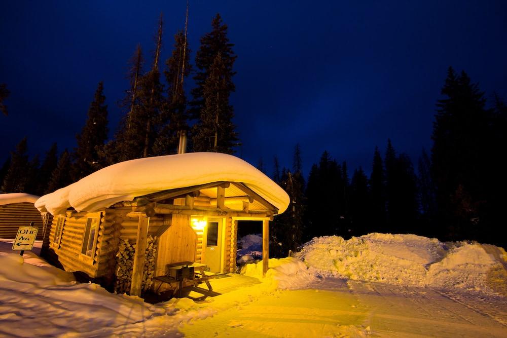 토고티 마운틴 로지(Togwotee Mountain Lodge) Hotel Image 41 - Property Grounds