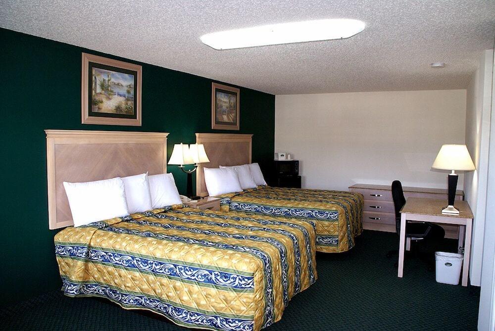 엠파이어 인 앤드 스위트 애틀랜틱시티/앱시콘(Empire Inn & Suites Atlantic City/Absecon) Hotel Image 2 - Guestroom