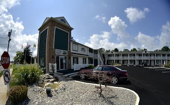Hotel - Empire Inn & Suites Atlantic City/Absecon
