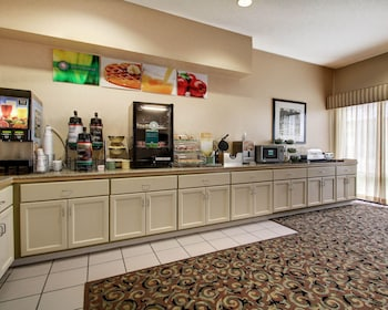 Hattiesburg Vacations - Quality Inn & Suites - Property Image 1