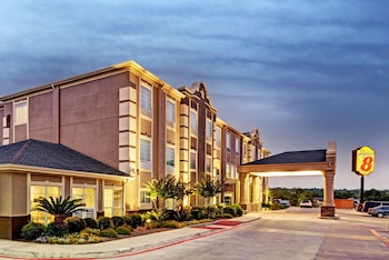 Hotel - Super 8 by Wyndham San Antonio/Alamodome Area