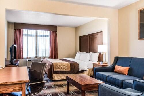 Comfort Inn & Suites Sheridan, Sheridan
