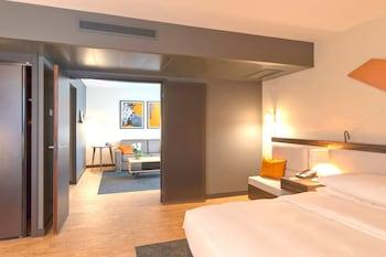 Suite, Terrace