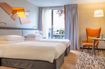 Premium Room, Terrace