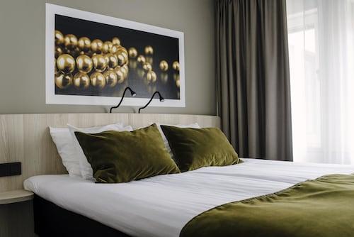 . Best Western Hotel Svava