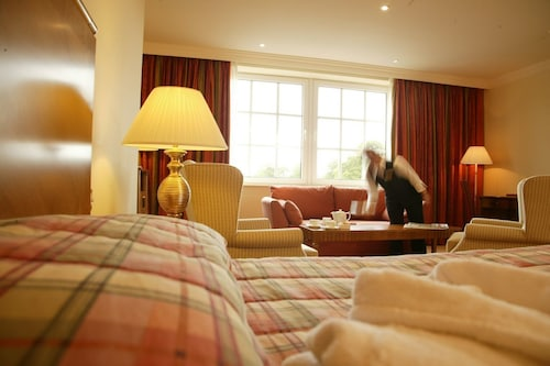 Mount Wolseley Hotel, Golf and Spa Resort,