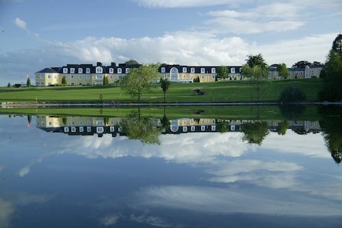 Mount Wolseley Hotel, Golf and Spa Resort