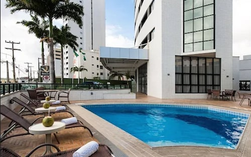 . Quality Hotel And Suites Natal