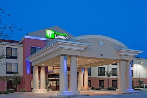 . Holiday Inn Express Hotel & Suites Sebring, an IHG Hotel