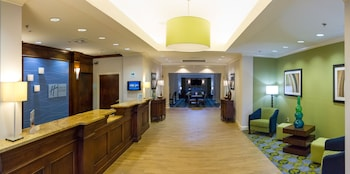 Holiday Inn Express Hotel & Suites Montgomery E - Eastchase