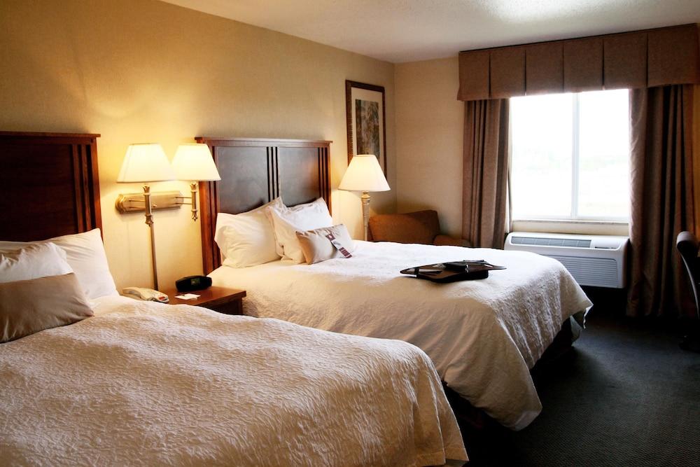 햄프턴 인 피츠버그 지역 비버 밸리 센터 타운십(Hampton Inn Pittsburgh Area Beaver Valley CenterTownship) Hotel Image 35 -
