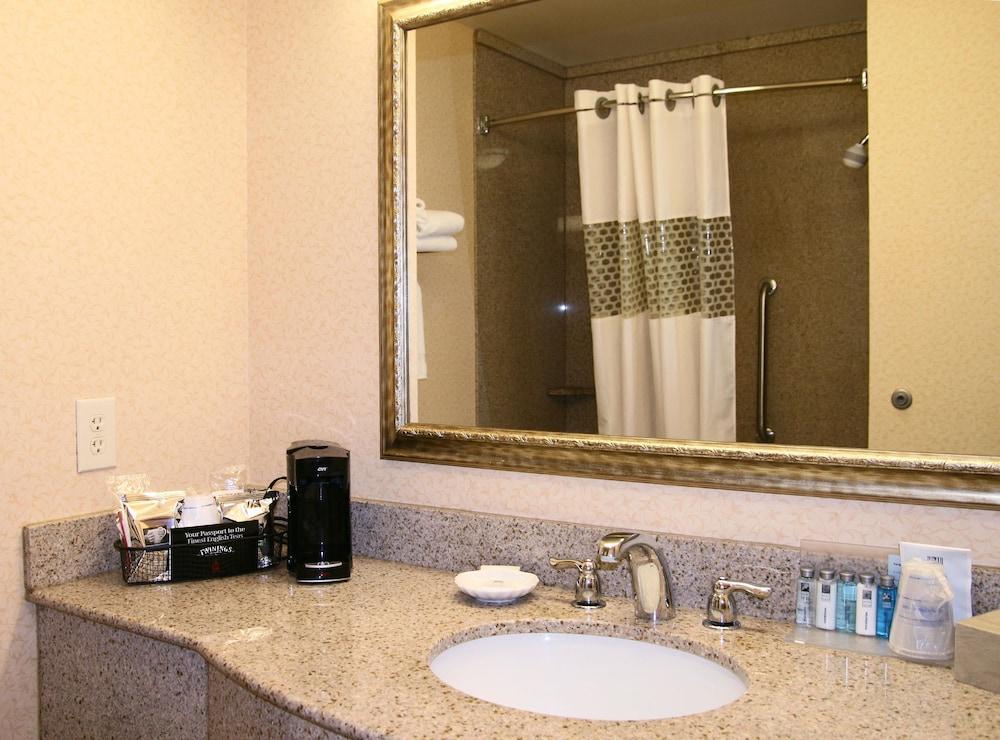 햄프턴 인 피츠버그 지역 비버 밸리 센터 타운십(Hampton Inn Pittsburgh Area Beaver Valley CenterTownship) Hotel Image 39 -