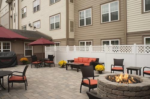 . Residence Inn by Marriott Saratoga Springs