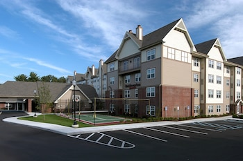 Residence Inn by Marriott Saratoga Springs photo