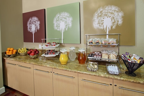 TownePlace Suites by Marriott San Jose Campbell, Santa Clara