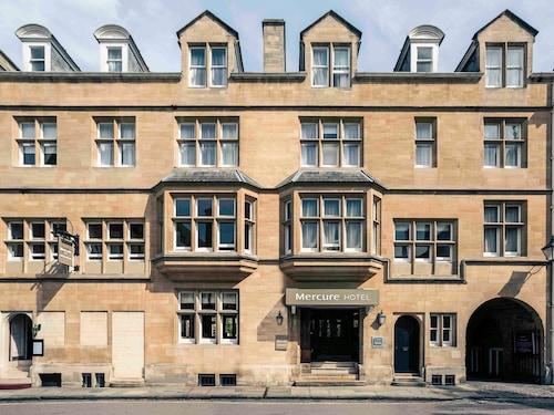 . Mercure Oxford Eastgate Hotel