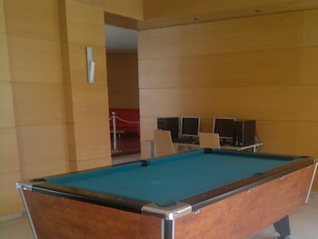 Athineon Hotel - Sports Facility  - #0