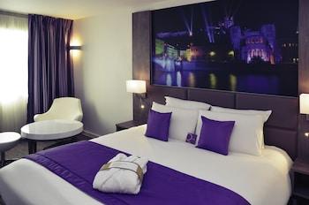 Hotel - Mercure Lyon Est Chaponnay