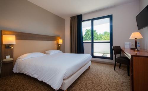 __{offers.Best_flights}__ Brit Hotel Saint Malo - Le Transat