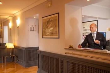 Hotel Buenos Aires - Reception  - #0
