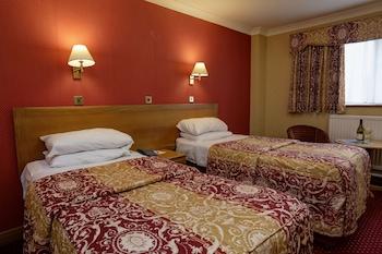Traditional Üç Kişilik Oda, 1 Yatak Odası, Bahçe Manzaralı