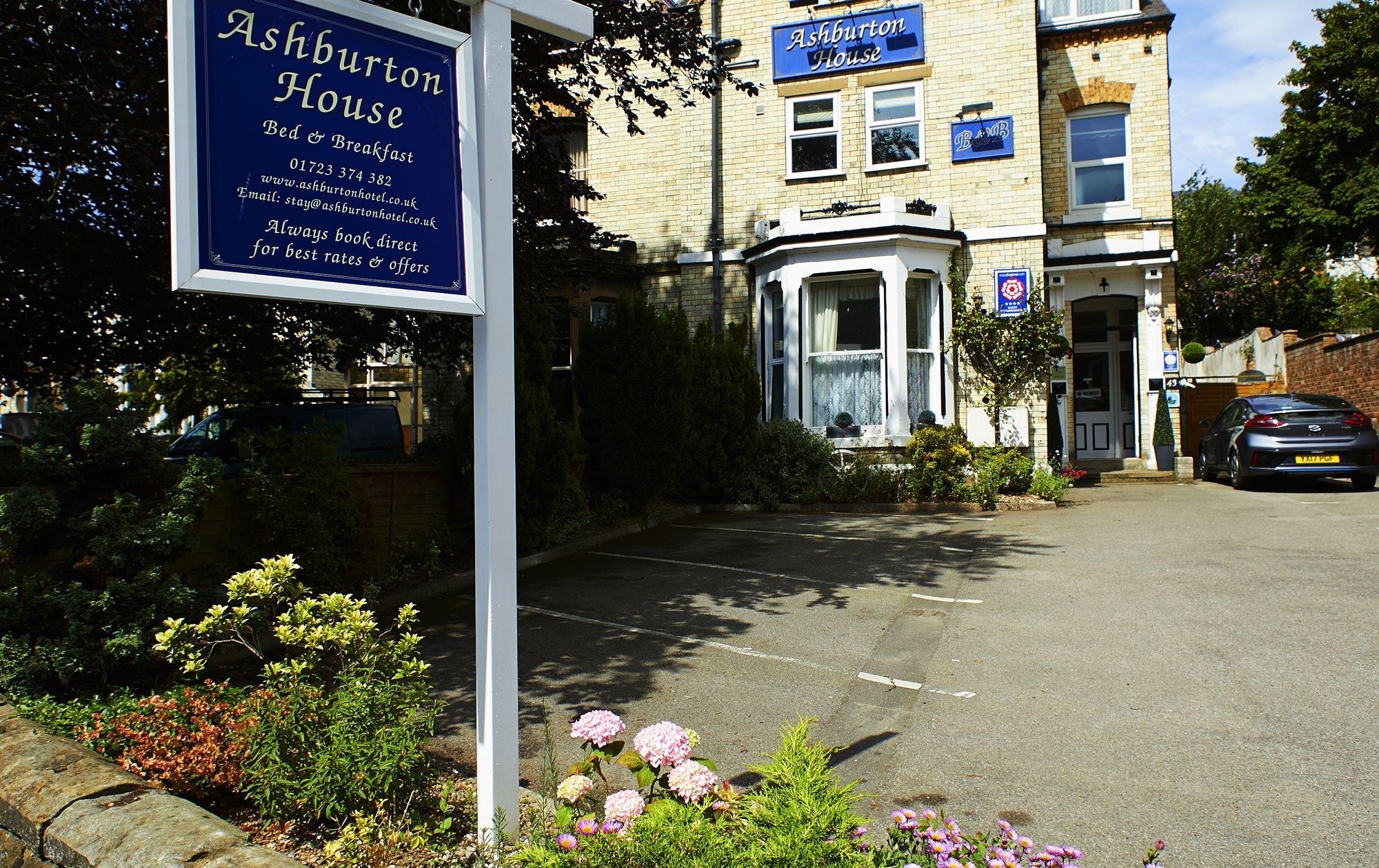 Ashburton House, North Yorkshire