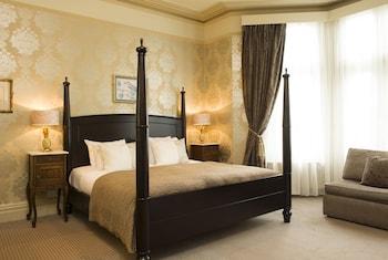 Brooks Guesthouse, hotel en Bath Viajes el Corte Inglés