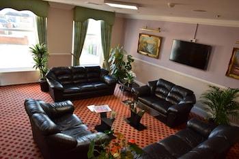 レーガム コート ホテル