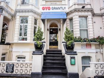 Hotel - OYO Grantly Hotel