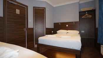 クレストフィールド ホテル
