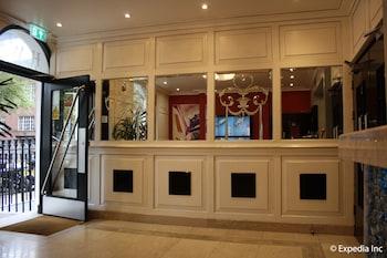 ハワード ウィンチェスター ホテル