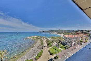 Royal Antibes - Luxury Hotel, Residence, Beach & SPA