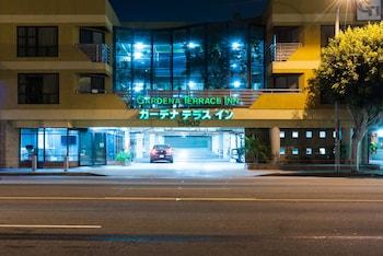 加迪納露台飯店 Gardena Terrace Inn