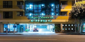 Hotel - Gardena Terrace Inn