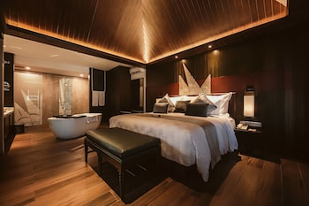 Hotel - The Vira Bali Boutique Hotel & Suite