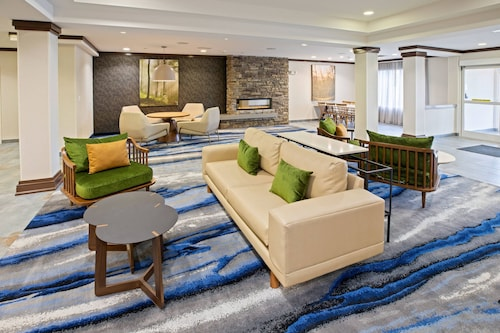 . Fairfield Inn & Suites by Marriott Elizabethtown