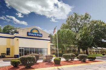 Hotel - Days Inn by Wyndham Portage