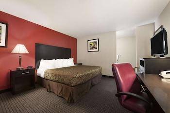 Standard Room, 1 King Bed (Second Floor)