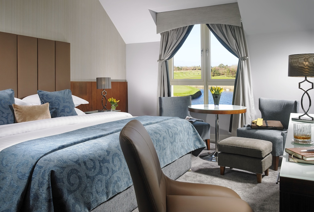 캐슬녹 호텔(Castleknock Hotel) Hotel Image 16 - Guestroom