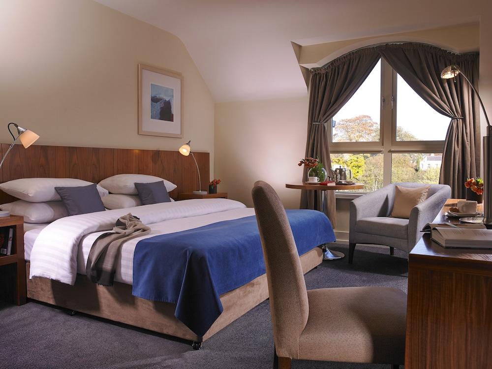 캐슬녹 호텔(Castleknock Hotel) Hotel Image 23 - Guestroom