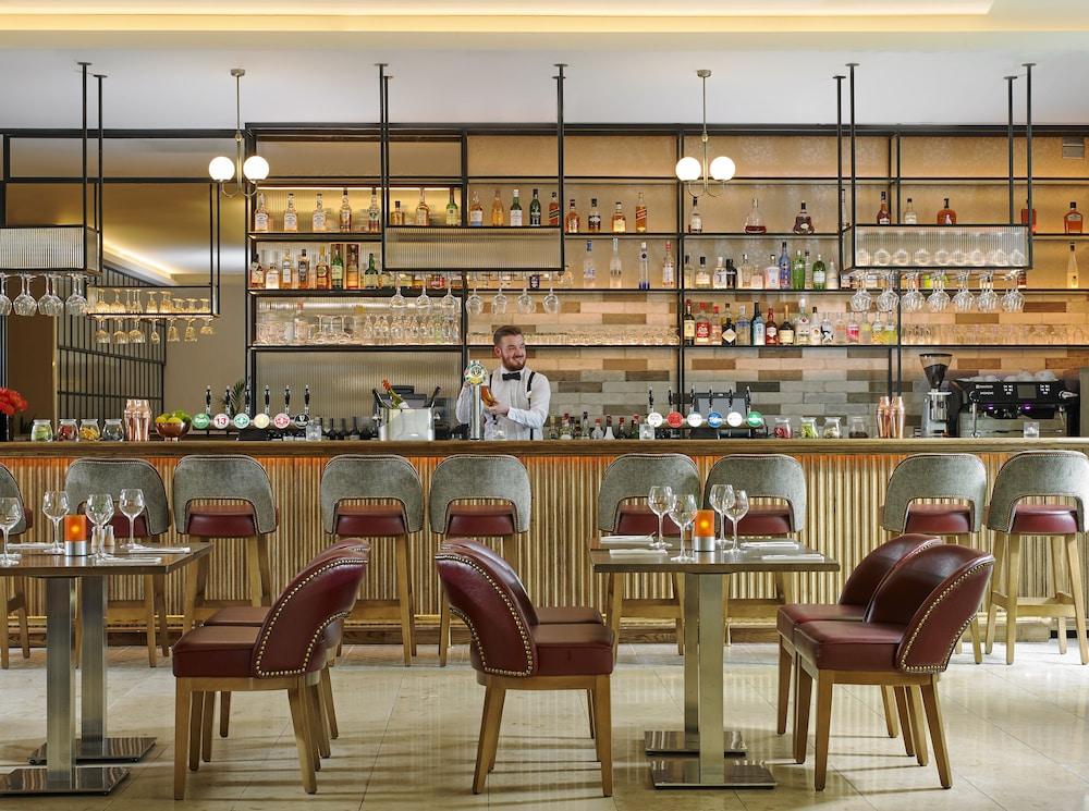 캐슬녹 호텔(Castleknock Hotel) Hotel Image 65 - Hotel Lounge